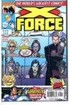 X-Force  68  FVF