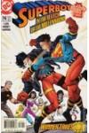 Superboy (1994)  74  FVF