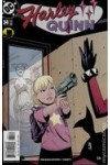 Harley Quinn (2000) 34  VF-