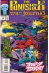Punisher War Journal  58  FVF