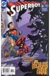 Superboy (1994)  89  VF