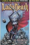 Lady Death Medieval Tale 12  FN