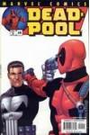 Deadpool (1997) 54  GD+