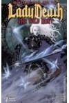 Lady Death Wild Hunt 2  VF+