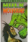 Hulk & Wolverine Six Hours TPB