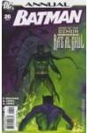Batman Annual  26  VF