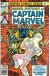 Marvel Spotlight (1979)  2  VG