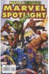 Marvel Spotlight Marvel Zombies (2007)  VF+
