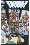 Doom Patrol (2004)  14  VF-