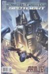 Transformers Spotlight Ramjet  VF