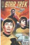 Star Trek Year Four 4b  FN+