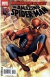 Amazing Spider Man (1999) 549  VF+