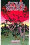 Star Wars The Hunt for Aurra Sing TPB  FVF