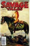 Savage Tales (2007)  8  FN
