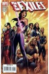 New Exiles  8  VF-