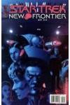 Star Trek New Frontier  5  VF