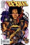 New Exiles 13  VF-