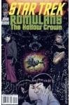 Star Trek Romulans Hollow Crown 2  VF