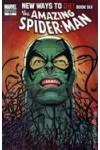 Amazing Spider Man (1999) 573b  NM