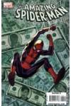 Amazing Spider Man (1999) 580  VF-