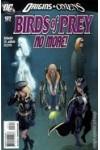 Birds of Prey 127  VF-