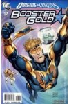 Booster Gold 17  VF-