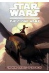 Star Wars The Clone Wars Wind Raiders of Taloraan TPB  VF