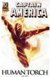 Captain America (2005) 46b  VFNM