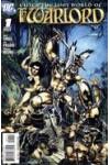 Warlord (2009)  1  VF-