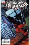 Amazing Spider Man (1999) 592  VF+