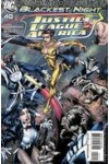 Justice League of America (2006) 40  FN+