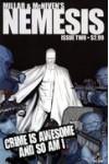 Nemesis (2010) 2  VF-