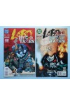 Lobo Death and Taxes 1-4