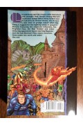 Essential Fantastic Four TPB (2005 vol 5)  VF