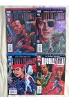 Marvel Knights Double Shot 1-4