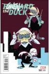 Howard the Duck (2015) 4b  NM