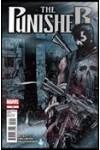Punisher (2011) 12  NM