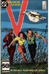 V (1985)  8  VG+