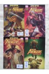 New Avengers the Reunion  1-4